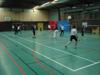 Créneaux entrainements Bienvenu Martin / La Noue