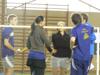 Interclubs Régionaux - Journée 1 (Auxerre - La Noue)